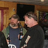 Billy Law hanging out at Sylvesters 3-4-11