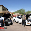 It's a First, Classic Cars Run Across the Block at the Cave Creek Classic Car Auction