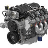 LS3 Crate Engine from the 2008 Chevrolet Corvette