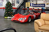 Chevron B16 Christmas 2013
