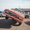 Frank's Hydraulics and Essex's Arizona Super Show After Hop