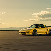 Aaron's (dawk) turbo charged NSX