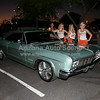 Hooters Car Show Mesa Arizona