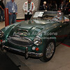 It was Standing Room Only Friday Night at Barrett-Jackson