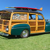Ford 1946 Woodie