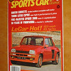 Renault 5 Turbo Media Material