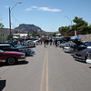 Displayed in Style! Lowriders on Shine in Superior during the 2014 Car Show & Fiestas