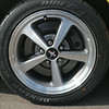 Ford 2003 Mustang Mach1 wheel