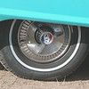Ford 1964 Galaxie convt wheelcover