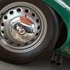 Arnolt Bristol 1954 Bolide wheel