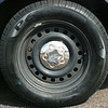 Ford 200x MCSO wheel