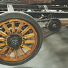 Ford T 1920 Form-A-Truck rr wheel