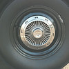 Ford 1963 Galaxie XL500 427 wheel cover
