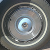 Ford 1972 Mustang Grande wheelcover 2
