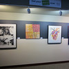 Veronica Krawcewicz's art featured in CSD's art gallery.