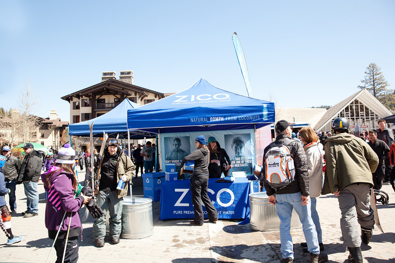 2014 Nature Valley U.S. Alpine Championships at Squaw Valley<br /> Photo: Sarah Brunson/U.S. Ski Team
