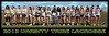 2013 Varsity Tribe Panoramic Team Poster