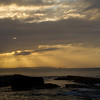 Sunrise over Husky (Huskisson) Jervis Bay Australia