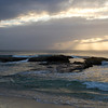 Sunrise at Huskisson, Jervis Bay Australia