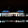 Enlighten Festival Canberra 2014 - Old Parliament House