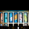 Enlighten Festival Canberra 2014 - National Library