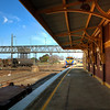 Train Station, Goulburn
