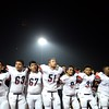 Redlands East Valley High School defeats Riverside Poly High School 36-33 to win the CIFSS Inland Division championship on Friday, December 5, 2014 at Ramona High School in Riverside, Ca. (Photo by Micah Escamilla/Redlands Daily Facts)