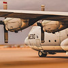 United States Marine Corps KC-130T Ernie