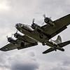Memphis Belle B-17 Bomber!