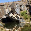 London Bridge Arch, Burra creek