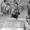 JFK In San Diego 1963