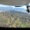 An aerial view of Crafton Hills is seen from the Air Support Unit of the Redlands Police Department, a 1967 Cessna 172, on Friday, March 20, 2015 in Redlands, Ca. (Micah Escamilla/Redland Daily Facts)