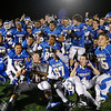 SERRA AND ARCHBISHOP MITTY IN WCAL CHAMPIONSHIP FOOTBALL GAME