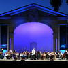 Shakespeare and Friends at the Opera takes place on Friday, July 25, 2014 at the Redlands Bowl in Redlands, Ca. (Micah Escamilla/Redlands Daily Facts)