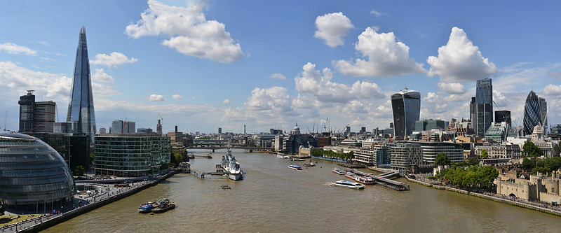 The Thames Panorama