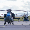 Apache and Chinook