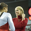 UGA Gymdogs vs West Virginia