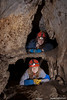 Chrissy, Michele, Grapevine cave, California
