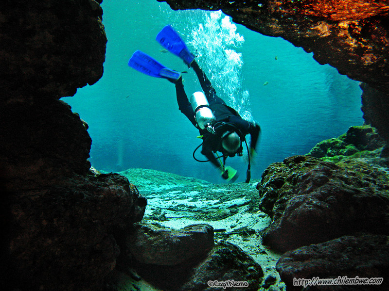 Ginnie springs Ginnie springs, Florida.
