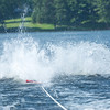 Cedar Grove - waterskiing 2009 - 39