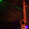 Colorful Flashing Trees, Airplane Dude, Lights on Ground