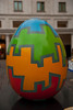 Easter egg; paas ei; oeuf de Paques; Covent Garden,London; Londen; Londres; Great Britain; Groot-Brittanië; Grande Bretagne