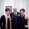 (FORT BENNING, Ga) Maj. Gen. H. R. McMaster, and his wife Katie, host a Holiday Reception, Dec. 15, 2013 at Riverside. (Photo by Patrick A. Albright/MCoE PAO Photographer)