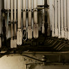 NYC random - The subway organ