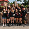 CHS Varsity Girls VB