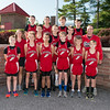 CMS Boys Cross Country