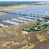 St. Johns Harbor, Stono Bridge and Stono River