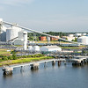 Odfjell and Chem-Marine, Cooper River, North Charleston, SC