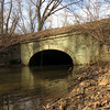 Culvert 94 (Israel Creek) mile 58.18_towpath arch