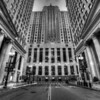 LaSalle Street in Chicago